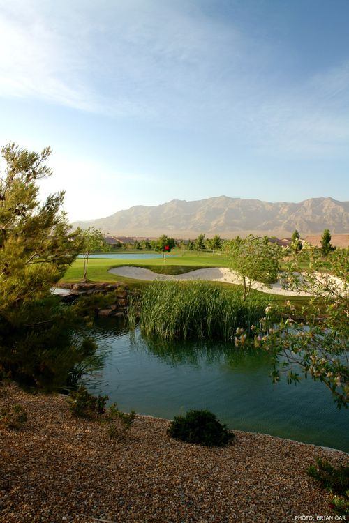 Aliante golf club cover picture