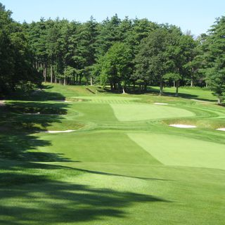 Blue hill country club cover picture