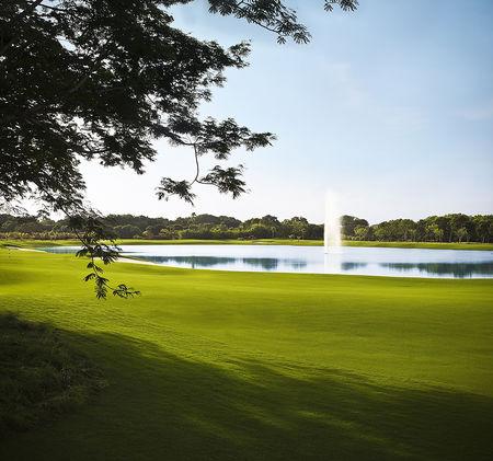 Buenaventura Golf Club Cover Picture