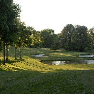 Clarksville country club cover picture