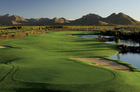 Copper canyon golf club cover picture