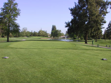 El Macero Country Club Cover Picture