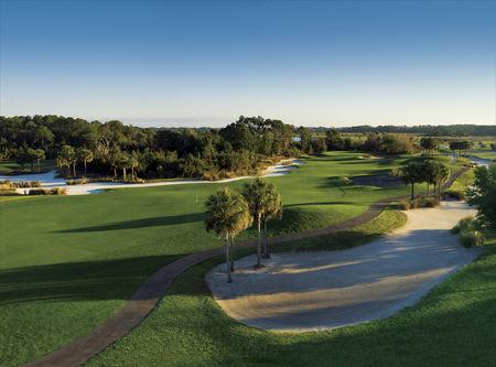 Harmony Golf Preserve Cover Picture