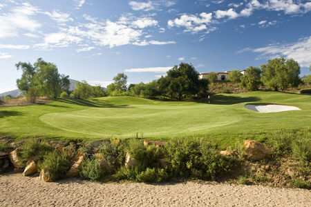 Maderas Golf Club Cover Picture