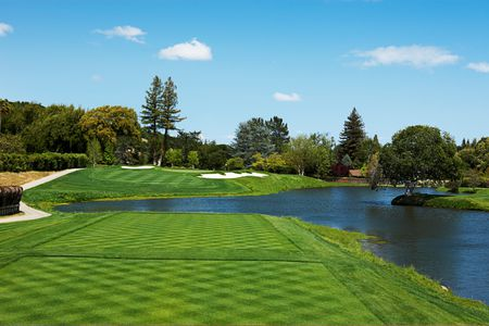 Marin Country Club Cover Picture