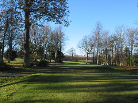 Whitehill House Golf Course Cover Picture