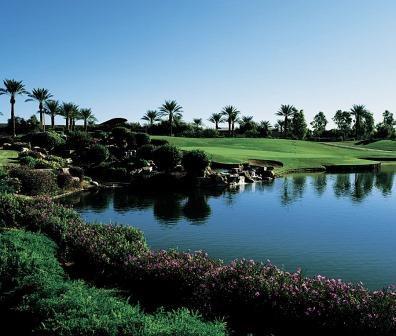 Ocotillo Golf Course Cover Picture