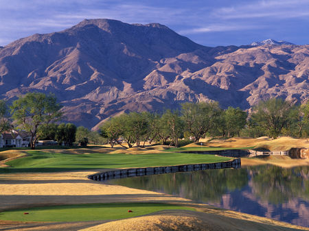 Overview of golf course named PGA WEST - Stadium Course