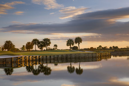 Sarasota National Golf Club Cover Picture