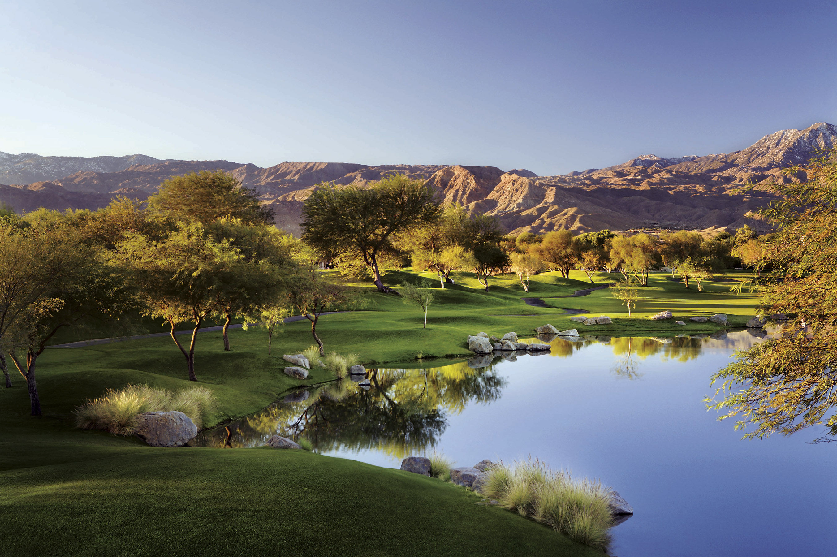 Westin mission hills golf resort and spa cover picture