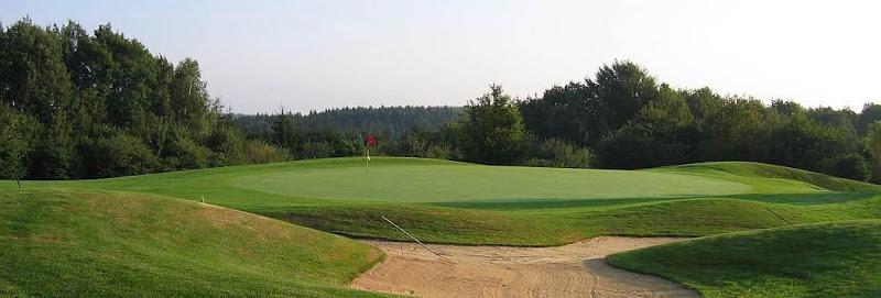 Overview of golf course named Lietzenhof Golf Course
