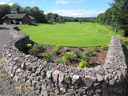 Taynuilt Golf Club Cover Picture
