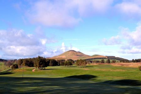 West Linton Golf Club Cover Picture
