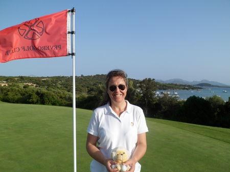 Profile cover of golfer named Carolina Durante