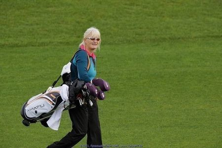 Profile cover of golfer named Petra Wildemann