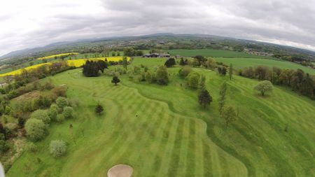 Pumpherston Golf Club Cover Picture