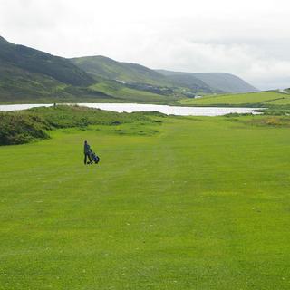Asta golf club cover picture