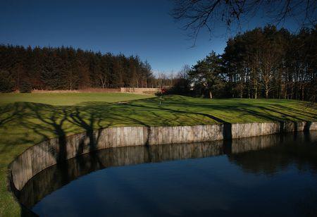 Profile cover of golfer named Breanne Loucks