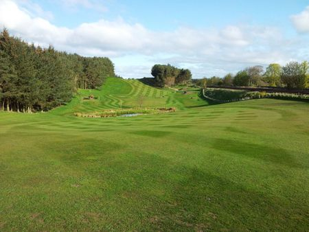 Saint Michaels Golf Club Cover Picture