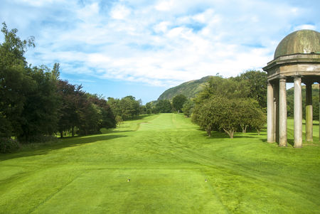 Duddingston Golf Club Cover Picture