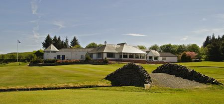East Renfrewshire Golf Club Cover Picture
