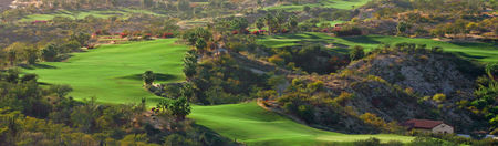 Querencia country club tom fazio course cover picture