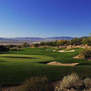 Cascata golf course cover picture