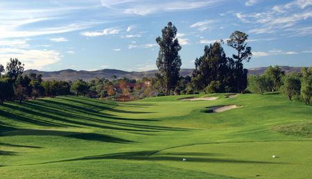 Oak creek golf club cover picture