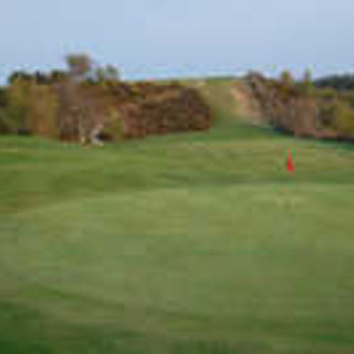 Alness golf club cover picture