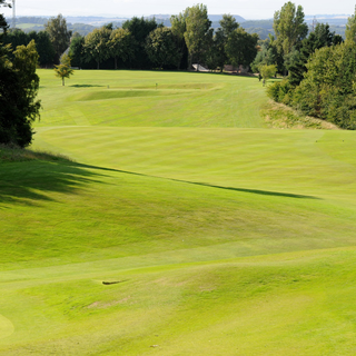 Baberton golf club cover picture