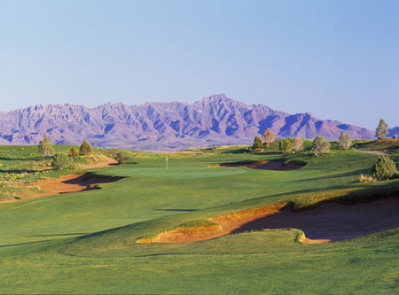Butterfield trail golf club cover picture