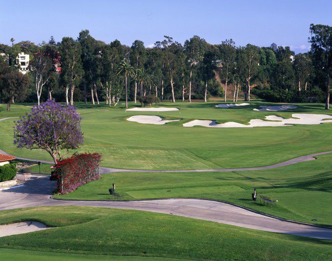 Riviera country club cover picture