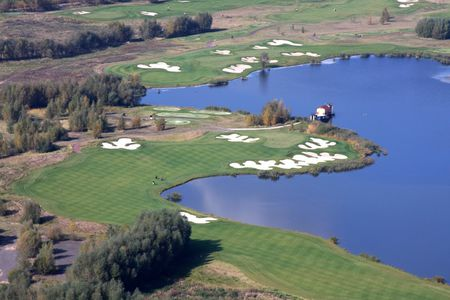 Golf and spa kuneticka hora cover picture