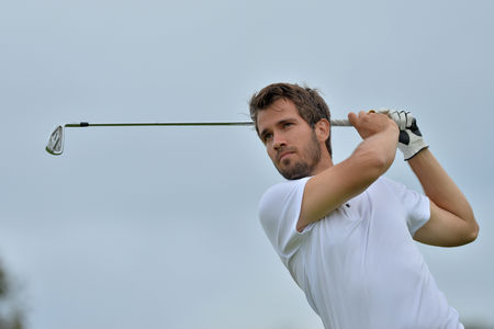 Profile cover of golfer named Selwyn Von Grünigen