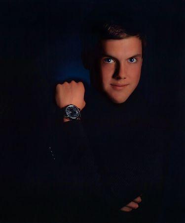 Profile cover of golfer named Filip Sundell