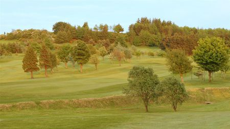Kirkhill Golf Club Cover Picture