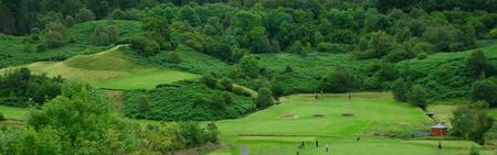 Glencruitten golf club cover picture