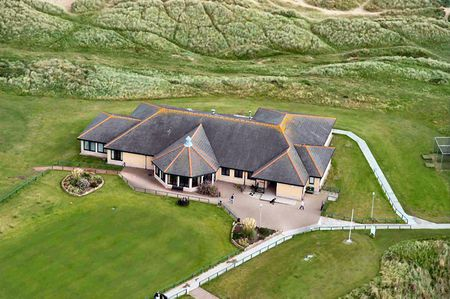 Peterhead Golf Club Cover Picture