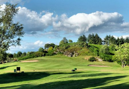 Windyhill Golf Club Cover Picture