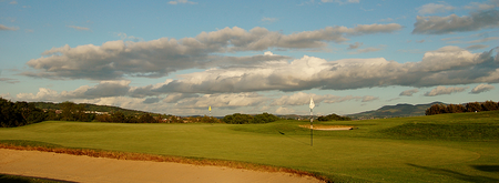 Turnhouse golf club cover picture