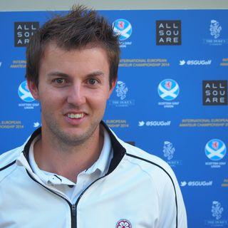 International european mens amateur championship picture