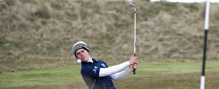Profile cover of golfer named Ewan Scott