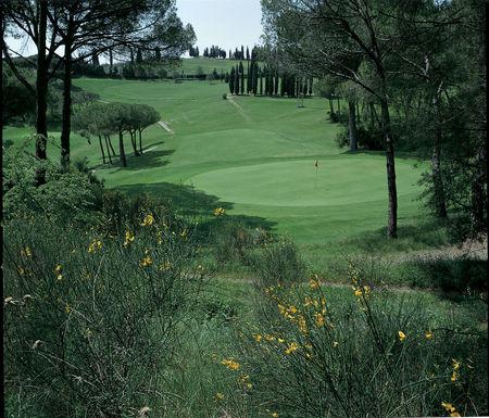 Circolo Golf Ugolino Cover Picture