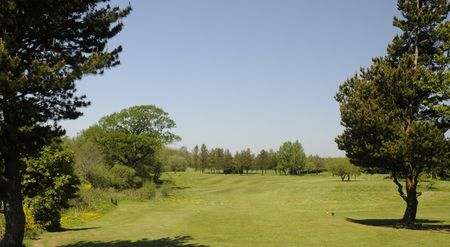 Castle Douglas Golf Club Cover Picture