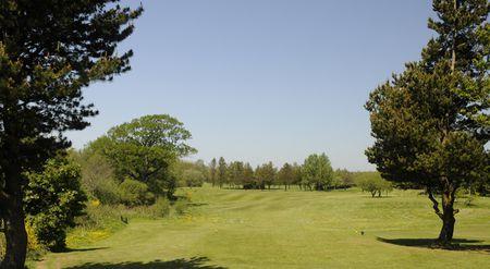 Castle Douglas Golf Club Cover