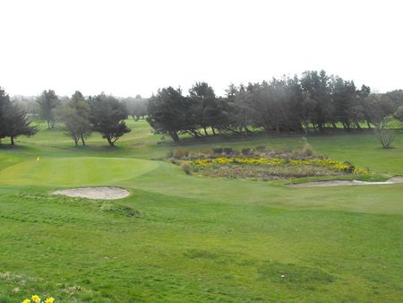 Lochgelly Golf Club Cover Picture