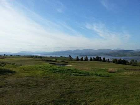 Port Glasgow Golf Club Cover Picture