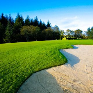 Balmore golf club cover picture