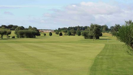 Kelso Golf Club Cover Picture