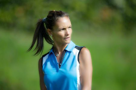 Profile cover of golfer named Sabine Fossati